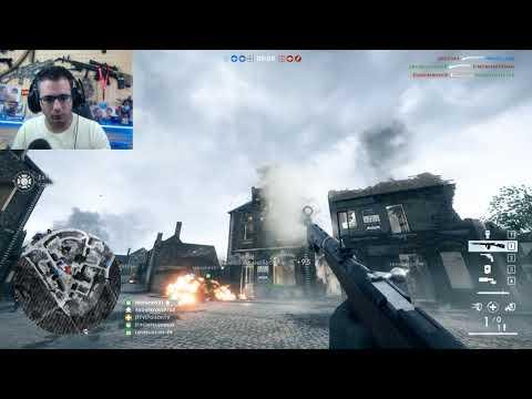 Battlefield 1 En Busca de la Estrella de Brusilov