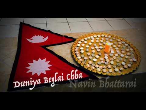 Duniya Beglai Chha HD Quality: Nicky Karki, Samir Acharya