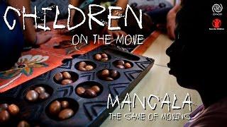 Mancala: Children on the move