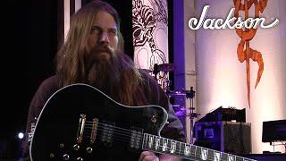 Jackson® Guitars presents Mark Morton: Dominion™
