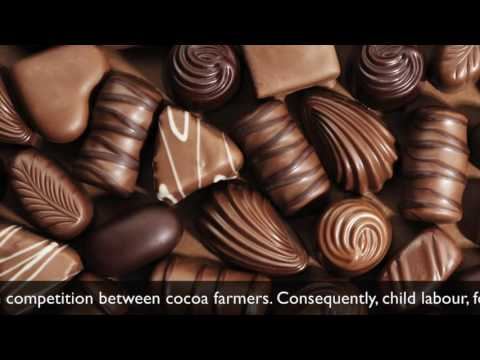 Documentary: Does your Child Slavery Flavoured Chocolate Taste Sweet?