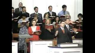 Wonderful Grace of Jesus- Congregational Singing