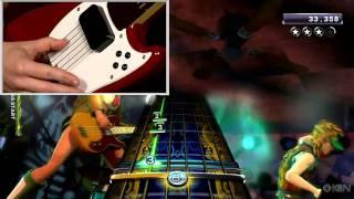 Rock Band 3: Play Like a Pro Guitarist