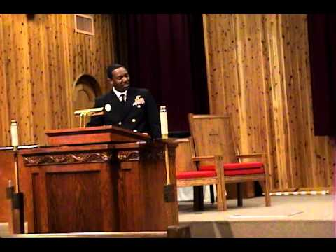 Ensign Patrick Mireles Commissioning April 30, 2014
