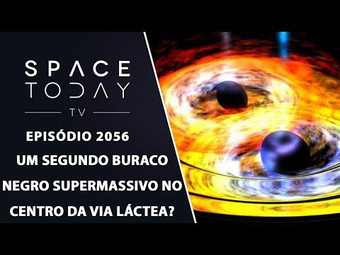 um-segundo-buraco-negro-supermassivo-no-centro-da-via-lÁctea?-|-space-today-tv-ep2056