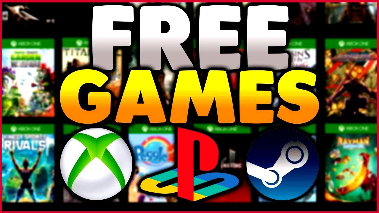 10 Free Xbox One Games You Can Download Now How To Get