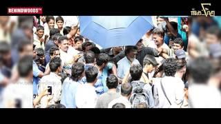 Kaala's Intro song a Celebration song? | Rajinikanth's Mass look