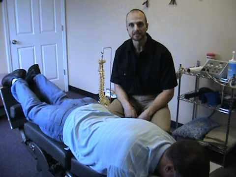 Polk City Florida Chiropractic Clinic