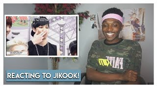 BTS Jikook / Kookmin Moments Reaction (Jimin & Jungkook) | Jayden Alexander