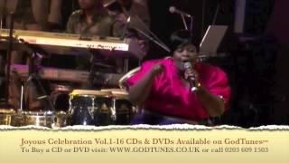 Joyous Celebration 14: Thula Wazi feat. Nobathembu Mabeka [HQ]
