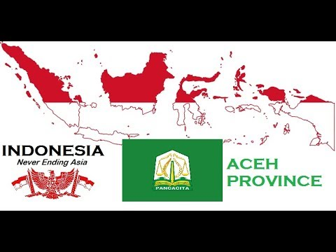 Indonesia Never Ending Asia | Aceh Province