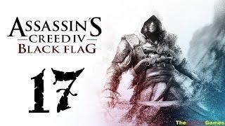Прохождение Assassin's Creed 4 IV: Black Flag [Чёрный флаг]HD 100% Sync - Часть 17 (Адвокат дьявола)