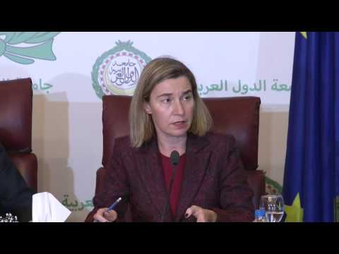 4th EU-League of Arab States' Ministerial Meeting