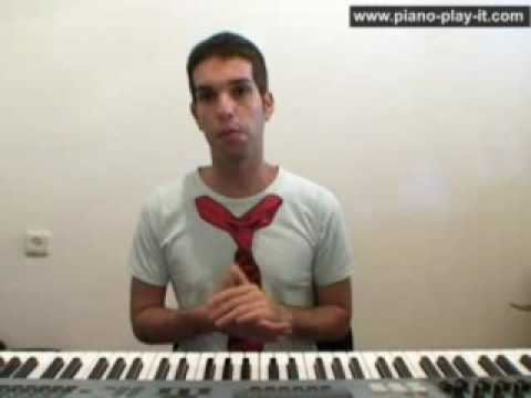 Music Rests (Quarter Rest, Half Rest, Whole Rest) Piano Theory (Lesson 15)