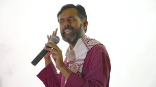 Why Reservations? | Yogendra Yadav | TEDxAIIMS