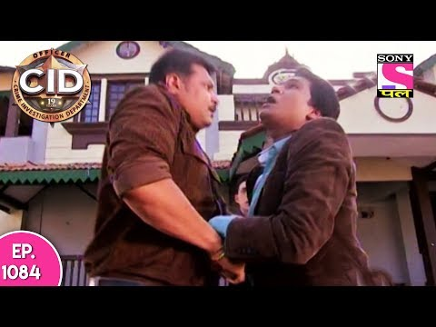 Thumbnail: CID - सी आई डी - Daya Shoots Abhijeet - Episode 1084 - 11th June, 2017
