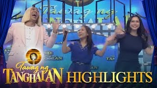 Tawag ng Tanghalan: TNT contender Angelie finds it hard to choose between joining PBB and TNT