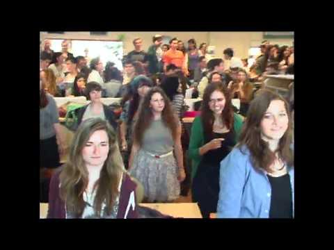 JFS Leavers Video 2012