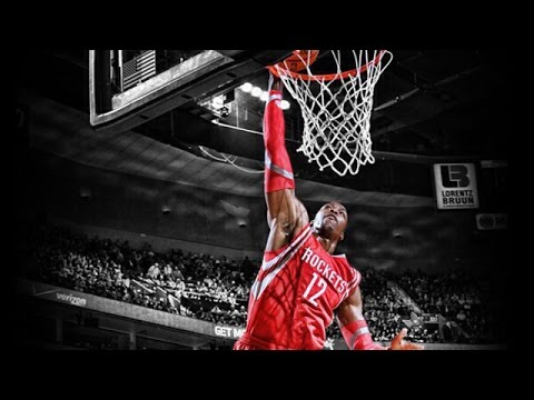 Dwight Howard: Top 10 Dunks as a Houston Rocket
