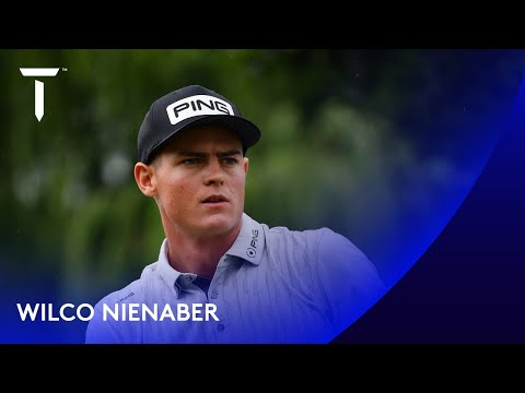 Wilco Nienaber leads heading into final day | Round 3 Highlights | 2020 Joburg Open