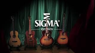 Sigma Guitars na TV Seznam