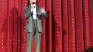 Eroeffnung Filmtage 2009