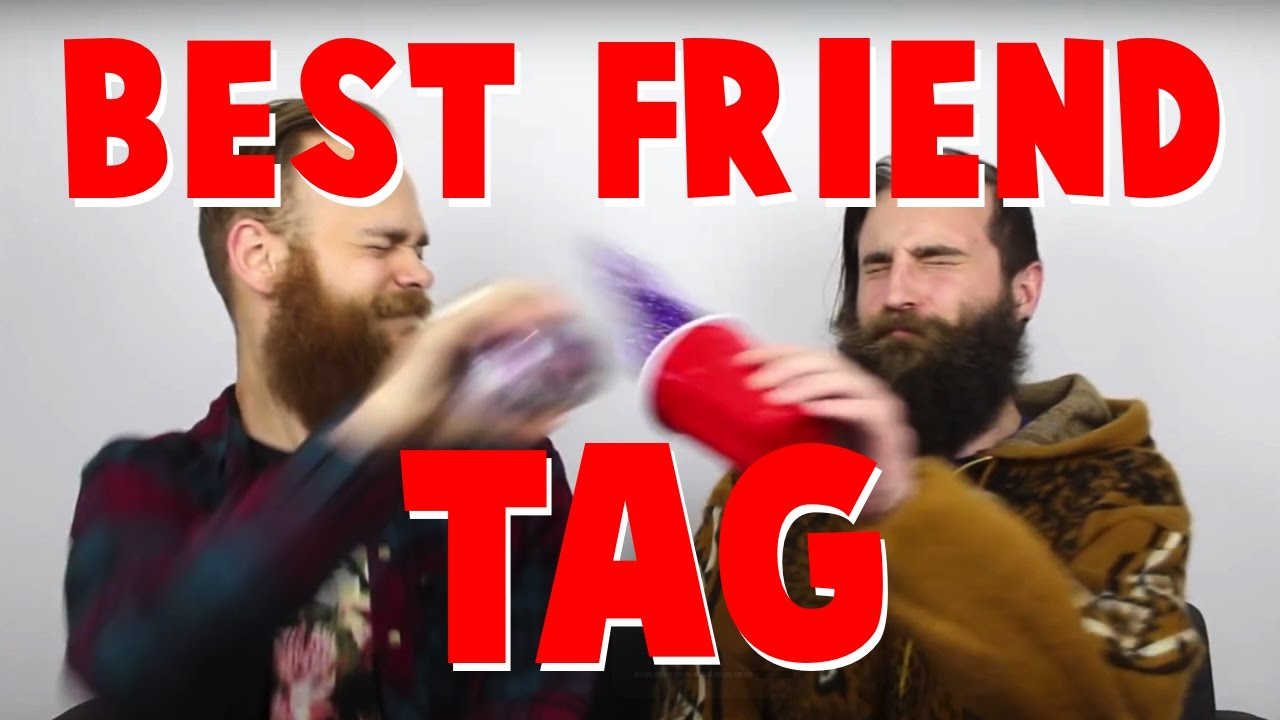 gay friend photo tag