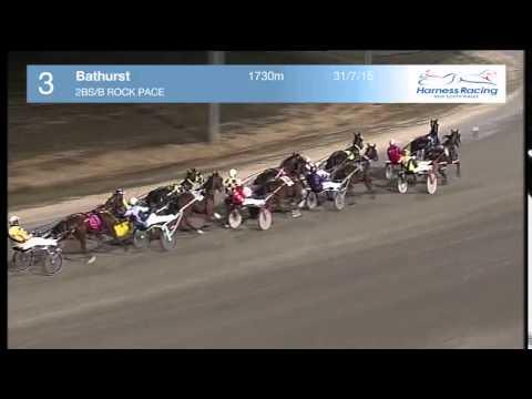 BATHURST - 31/07/2015 - Race 3 - 2BS/B ROCK PACE