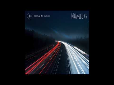 Signal to Noise - Numbers (album version)