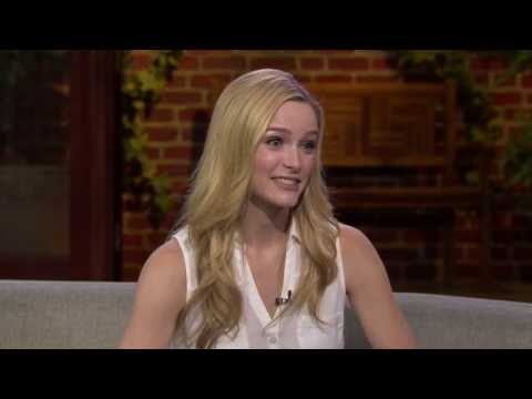 Greer Grammer from MTV's 'Awkward'