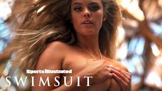 Video Nina Agdal Wears A Chain Bikini In This Steamy Photoshoot | Intimates | Sports Illustrated Swimsuit download MP3, 3GP, MP4, WEBM, AVI, FLV Februari 2018