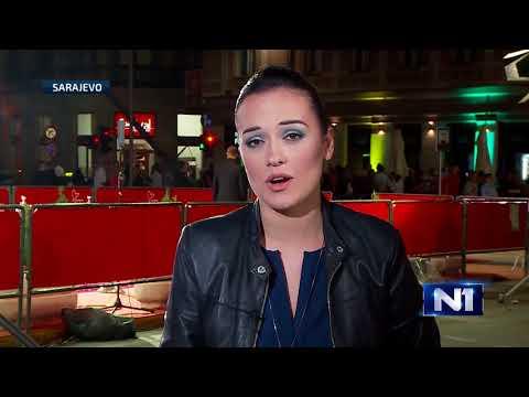 N1 Specijal: Sarajevo Film Festival (14.08.2017.)
