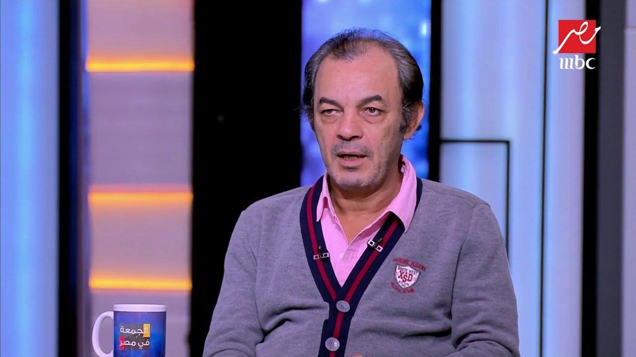الفنان علاء مرسي يتحدث عن علاقته بالنجم أحمد السقا ورد فعل محمد هنيدي بعد تصريحاته