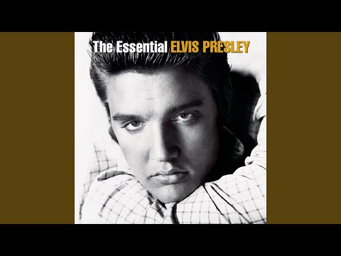 Reconsider Baby (Elvis R & B Version)