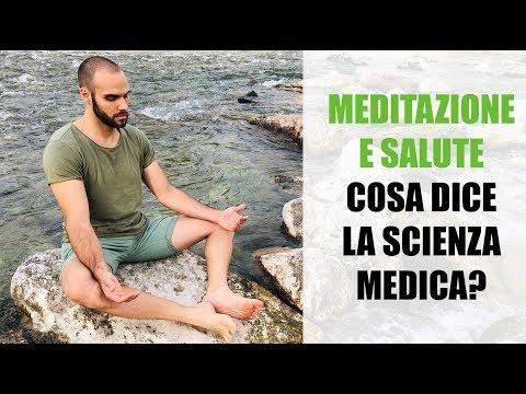 Meditazione e salute, cosa dice la scienza?