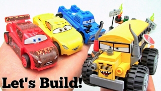 LEGO Cars 3: Thunder Hollow Crazy 8 Race 10744 - Let