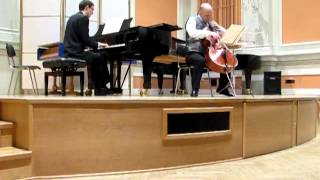 Encore: Albanian Song (Zajmi & Pohl)
