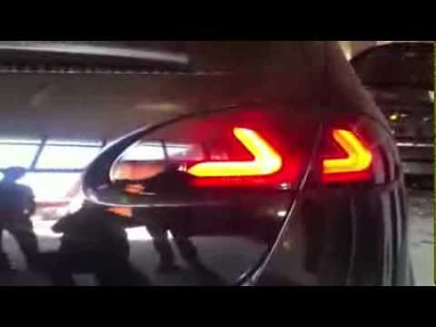 stopuri tail lights full led seat leon 1p by kitt youtube. Black Bedroom Furniture Sets. Home Design Ideas