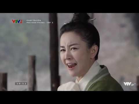 PHỦ KHAI PHONG   TẬP 5 full  HD không quảng cáo