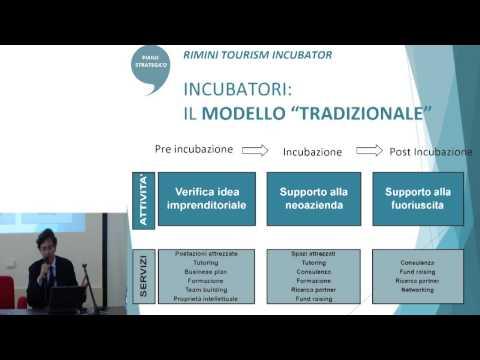 Day 4 RIMINI   Rimini Tourism Venture Incubator a possible good practice for tourism innovation Fili