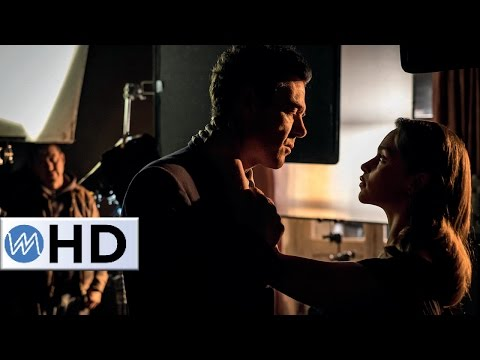 Voice From the Stone Norge HD – Emilia Clarke & Marton Csokas