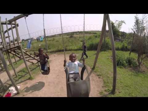 The Langbos Creche & Care Centre
