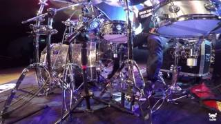 Tony Royster Jr drummer  Drum Solo !!!