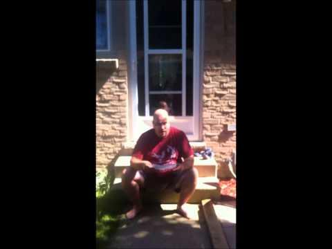 ALSicebucketchallenge