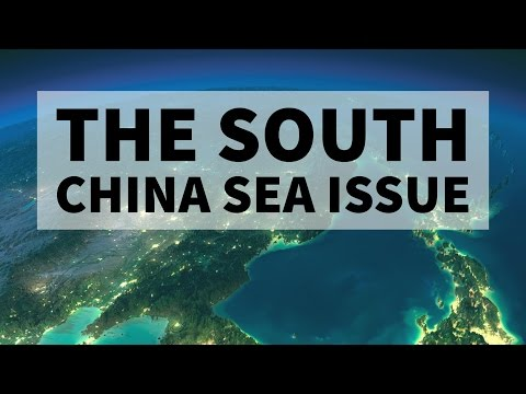 South China Sea Conflict -Burning topics for IAS / PCS