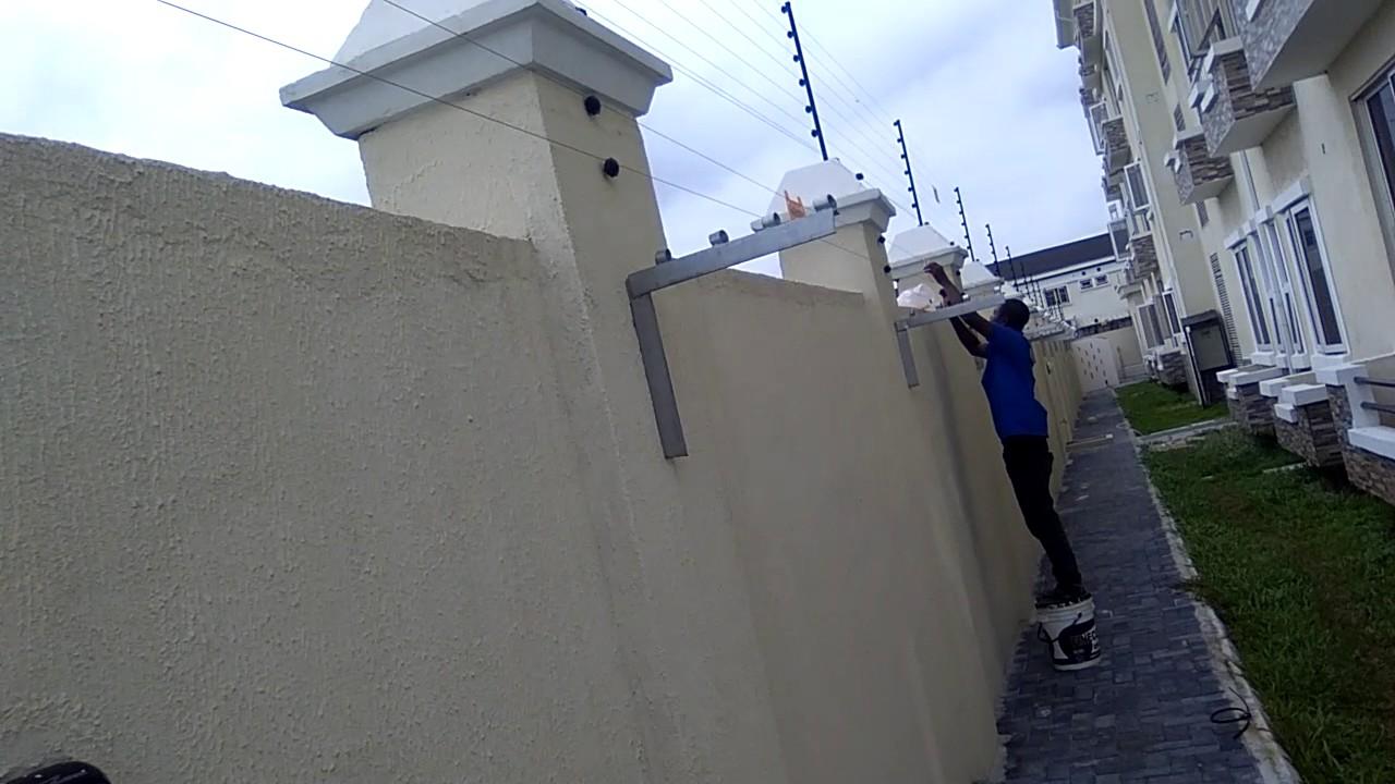 Electric Fence South Africa Accessories Nemtek Product