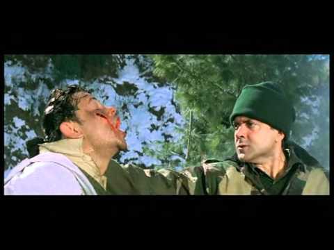 Hindi Film  Tango Charlie  Drama  Action   Ajay Devgan  Tango Charlies One Man Army
