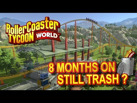 RCTW : 8 Months On !! Is It Still Trash ?