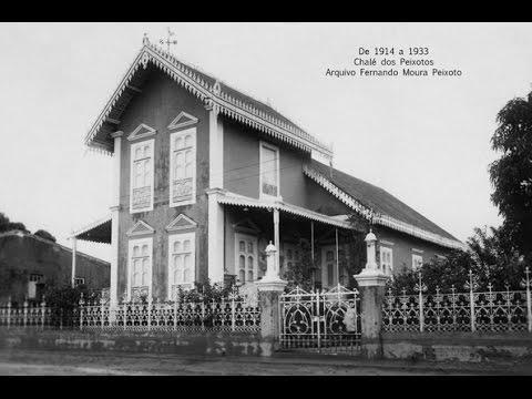 chal dos peixotos em penedo alagoas 1914 1933 youtube. Black Bedroom Furniture Sets. Home Design Ideas