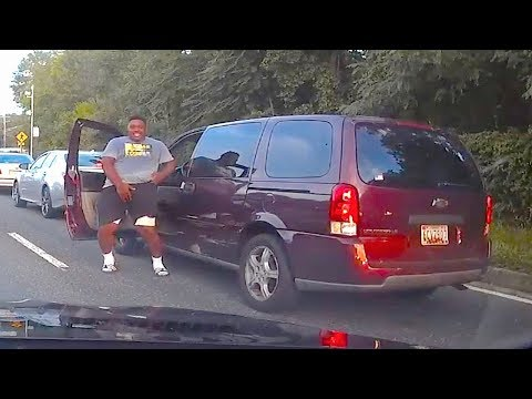 🇺🇸 AMERICAN CAR CRASH / INSTANT KARMA COMPILATION #102